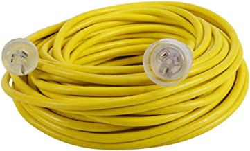 Sansai HA-SS-SPHD-20M Heavy Duty Indoor/Outdoor Extension Cord- 20 Meters