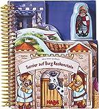 Mein Ritter-Spielbuch: Turnier auf Burg Reckenstein