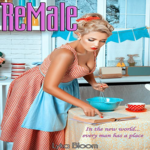 ReMale cover art