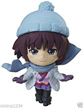 Bandai Bakemonogatari Keychain Season 2 Aprox 1.5
