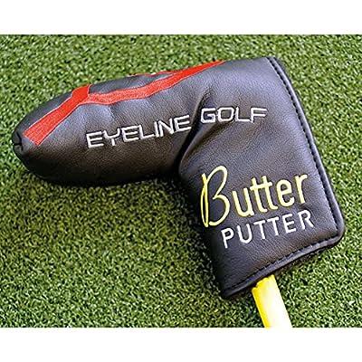 EyeLine Golf Butter Putter