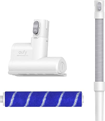 2021 eufy HomeVac Replacement Kit for S11 Go & discount S11 Infinity & outlet online sale S11 Reach, White outlet online sale
