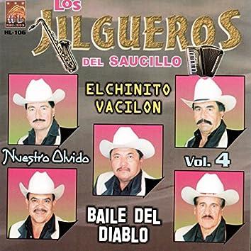 Baile Del Diablo