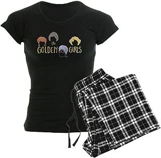 Golden Girls Minimalist Pajamas Women's PJs
