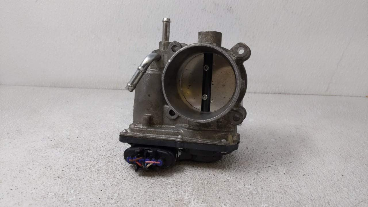 OEMUSEDAUTOPARTS1.COM-Throttle Body is Elegant with 2013-2019 Regular discount Compatible