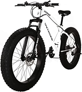 Best fat tire bike Reviews