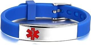 diabetic bracelets for kids