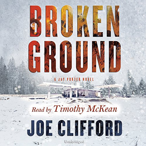 Broken Ground cover art