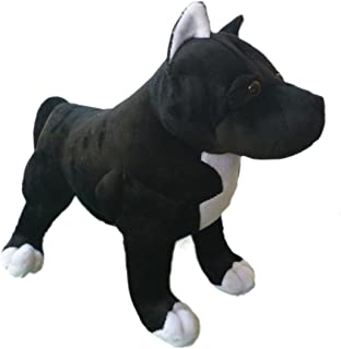Best black and white pitbull terrier puppies Reviews