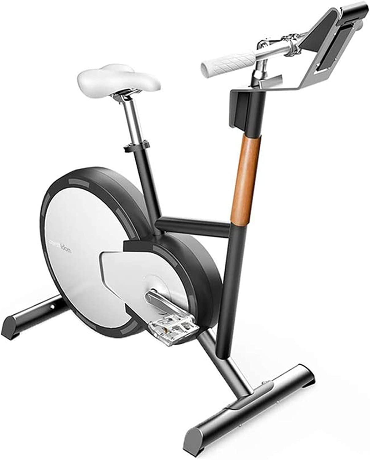 Max 86% OFF DELGC Spinning Bike Exercise Sport Easy-to-use Ultra-Quiet Indoor