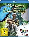 Das Geheimnis des blauen Schmetterlings [Blu-ray]