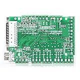 Controlador de máquina de grabado CNC 4 ejes 6 ejes con carcasa protectora para fresadora CNC