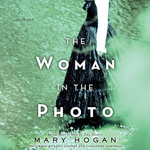 The Woman in the Photo audiobook cover art