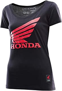 Troy Lee Designs Women's Honda Wing T-Shirt