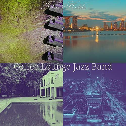 Coffee Lounge Jazz Band