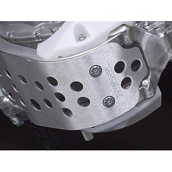 Acerbis Aceerbis Mx Skid Plates Blk Yz450F 10