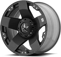 XD Series XD775 Rockstar 18x9 5x114.3 (5x4.5