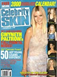 Celebrity Skin Magazine #81 Gwyneth Paltrow, Alicia Silverstone
