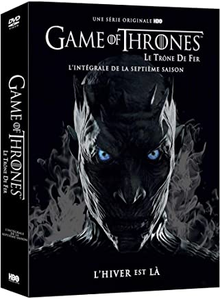 Game of Thrones - Saison 7 [DVD]