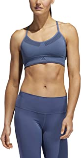 adidas Women's All Me Primeknit FLW Sports Bra