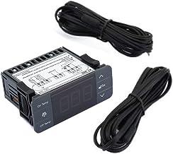 Katigan KT-303 Digitale Temperatuurregelaar Thermoregulator Thermokoppel Sensor met Koeling Ontdooien Functie 220 V