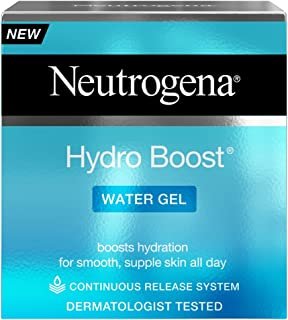 Neutrogena Hydro Boost 水凝胶保湿霜 50毫升
