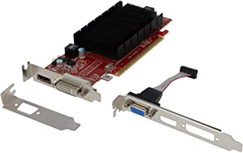 VisionTek Products HD 6350 PCIe 1 GB DDR3 SFF Retail Graphics Cards (900484)