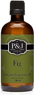Fig Fragrance Oil - Premium Grade Scented Oil - 100ml