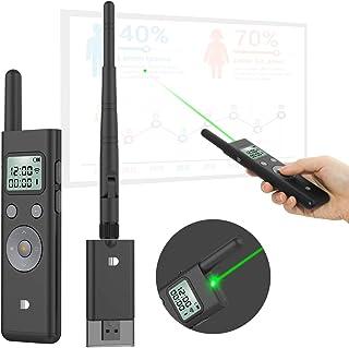 Doosl Pointeur Laser Vert Powerpoint