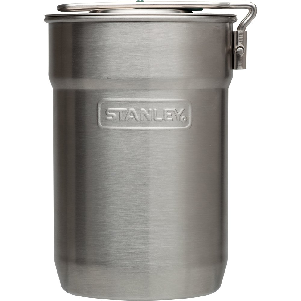 Stanley Adventure Camp Stainless Steel