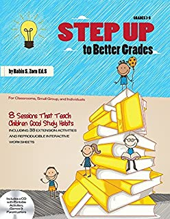 Best step up to better grades Reviews