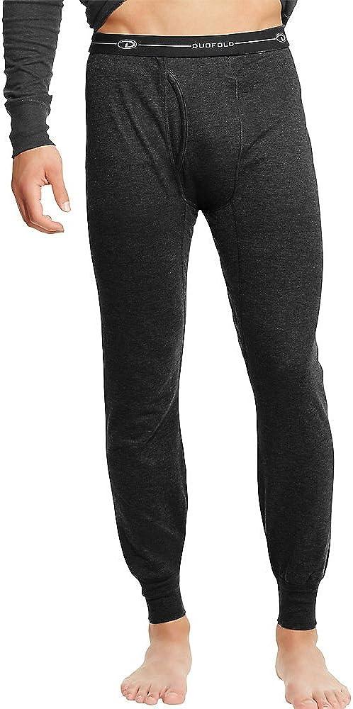 Champion Duofold Men's Thermals Base-Layer Underwear