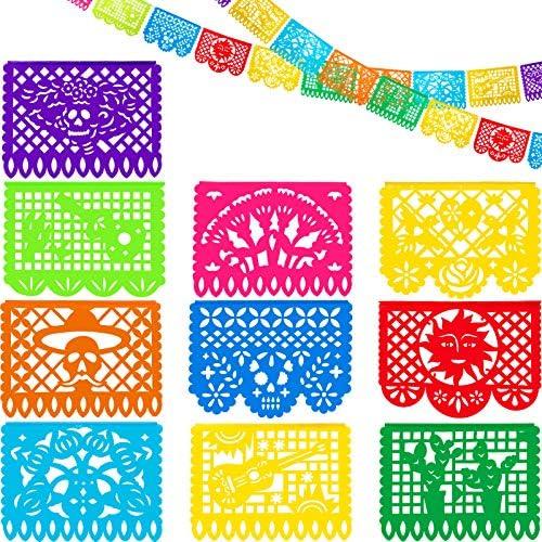 Decoracion de fiestas mexicanas