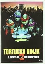 Amazon.es: Ernie Reyes jr. - Películas: Películas y TV