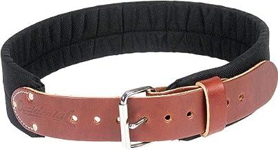 Occidental Leather 8003LG inç-deri ve naylon Alet kemer, büyük