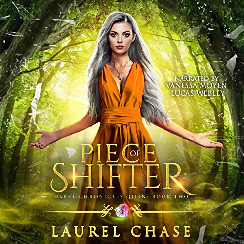 Piece of Shifter  By  cover art