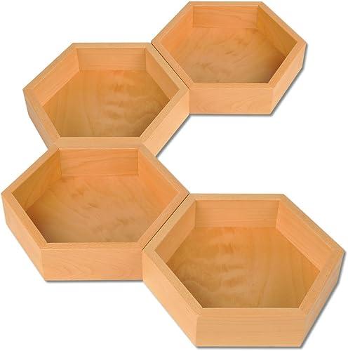 Tasttrainer - ein Fühlparkour für alle Sinne - 4er Set