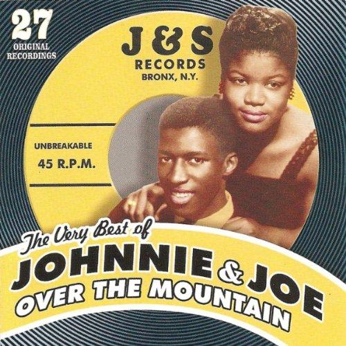 Amazon Music - Johnnie & JoeのOver The Mountain, Across The Sea ...