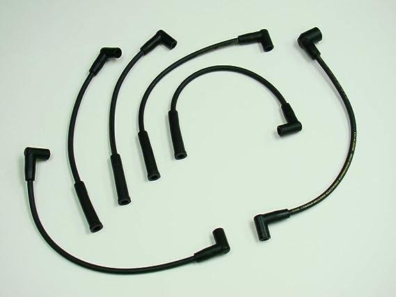 Automotive B&B Manufacturing S4-29235 Spark Plug Wire Set Wires ...