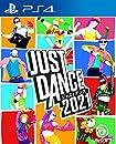 ジャストダンス2021 PS4版