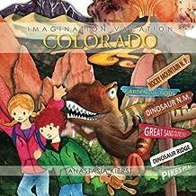 Imagination Vacation Colorado (Volume 2) by Anastasia Kierst (2014-03-07)