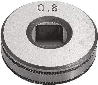 OKIl MIG Welding Steel 0.6-0.8 Wire Feed Drive Roller Roll Part Welding Machine Accessories