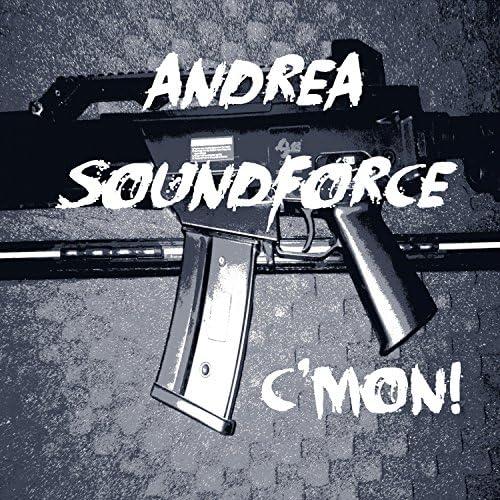 Andrea SoundForce