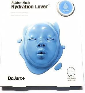 Dr. Jart Dermask Rubber Mask 1.5oz 1pcs (Moist Lover)