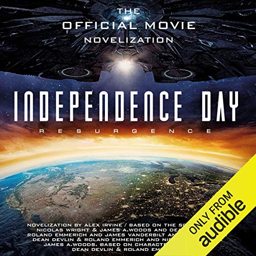 Independence Day: Resurgence Titelbild