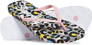 Superdry Super Sleek Aop Womens Sandals