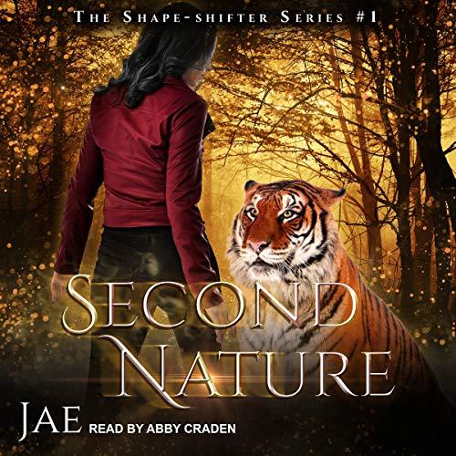 Page de couverture de Second Nature