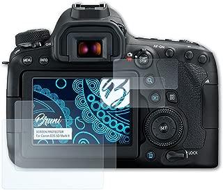 Amazon.es: Canon EOS 6D Mark II - Protectores de pantalla ...