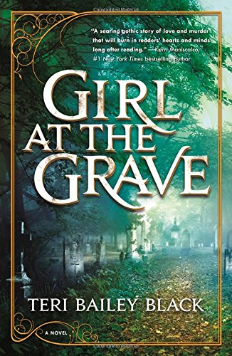 Girl at the Grave PDF Books