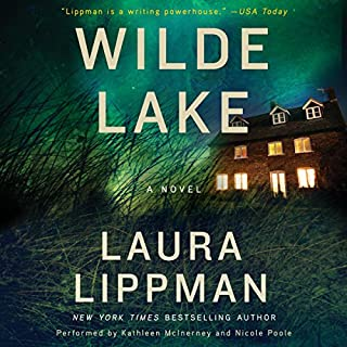 Wilde Lake audiobook cover art